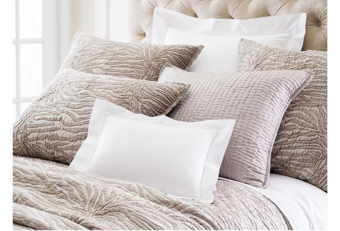 Shop our selection of Luxe from home furnishings designer