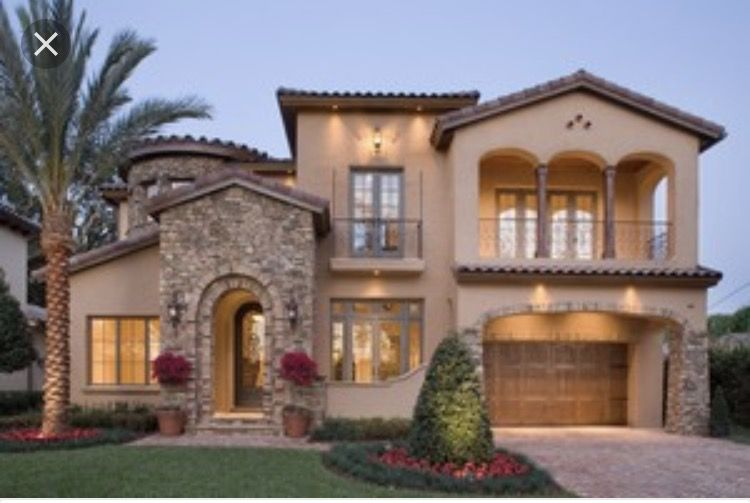 this is a mediterranean style house many of these are found in rh pinterest com