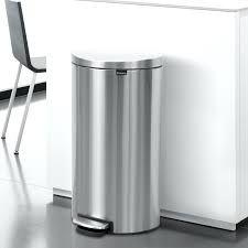 image result for metal kitchen trash can want pinterest rh pinterest com