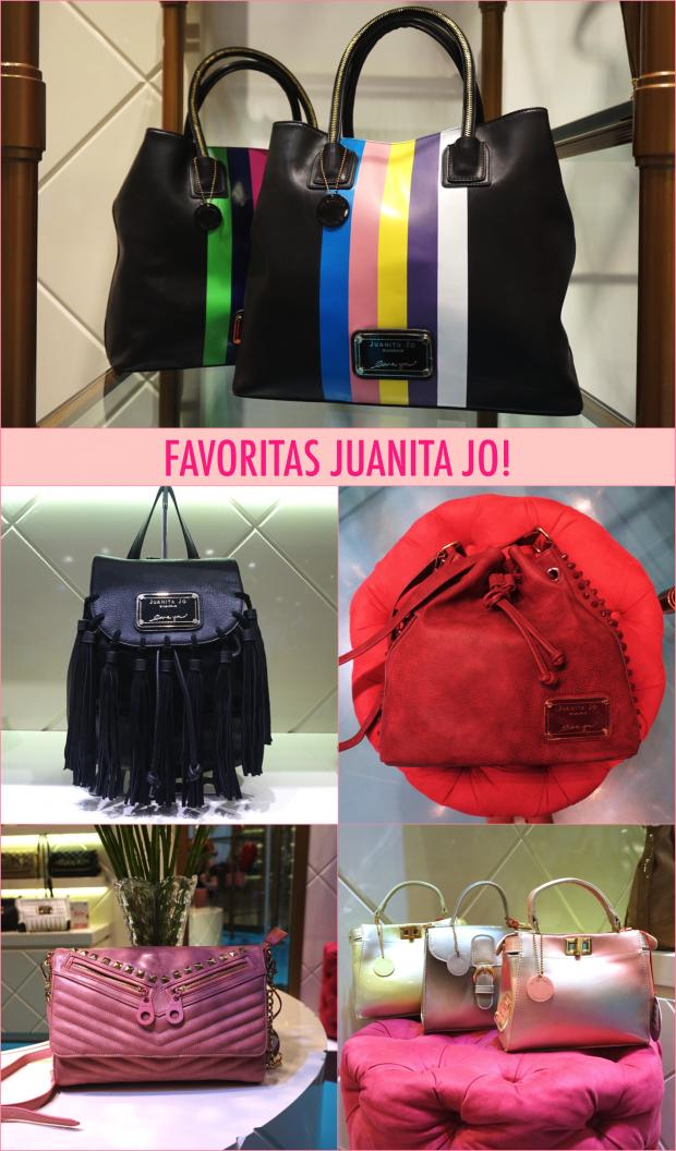 dd106904f Conheça a Juanita Jo, marca de bolsas da Argentina, agora no Brasil!