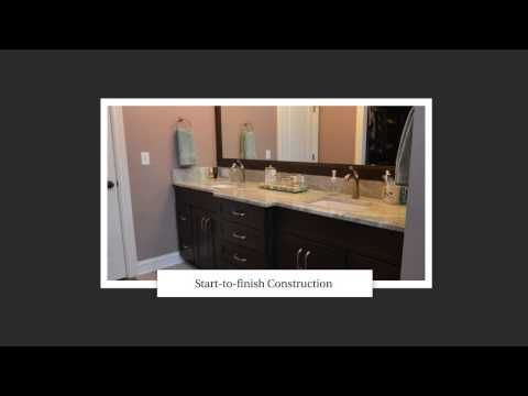 Bathroom Remodeling Yorkville Il yorkville, il kitchen remodeling and bath renovations - youtube