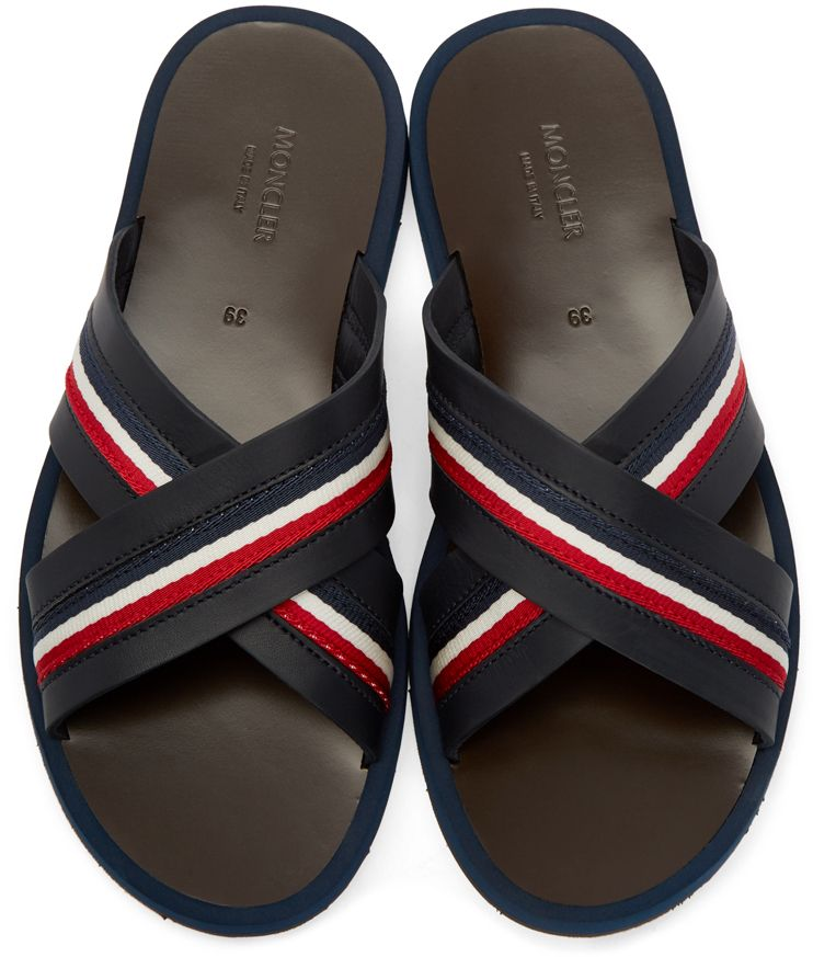 Slide Sandals | Gucci men shoes