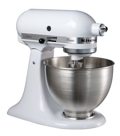 kitchenaid stand mixers any color any size i love them rh pinterest com