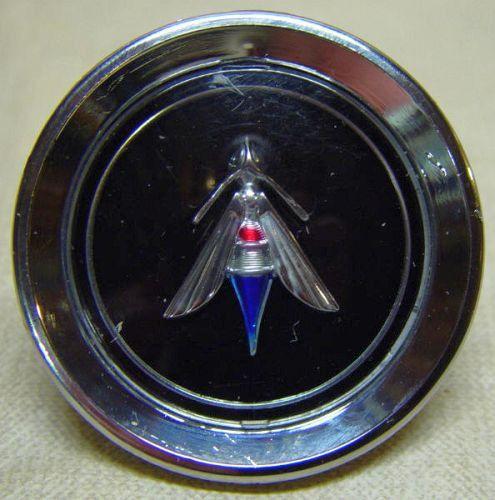 American Motors Amc Hornet Hood Ornament American Motors Car
