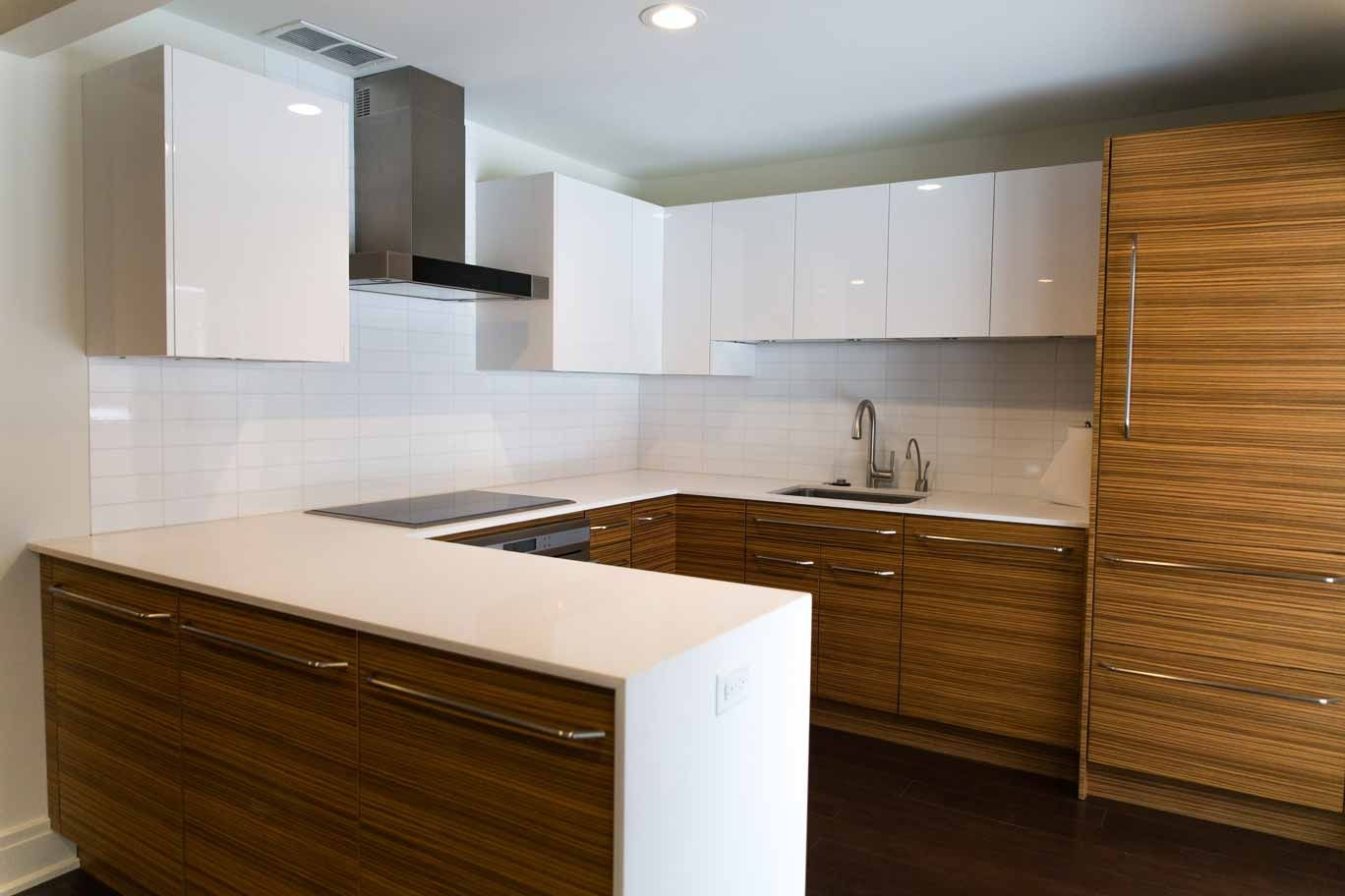 Photos Hgtv With Zebra Wood Kitchen Cabinets Ideas For Home Design