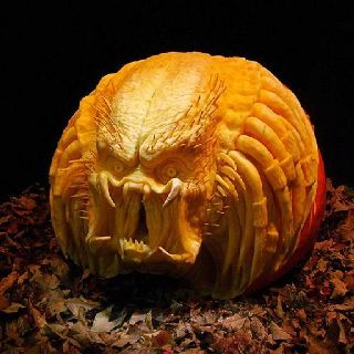 Ugly Face Pumpkins Pinterest Pumpkin Carving Halloween
