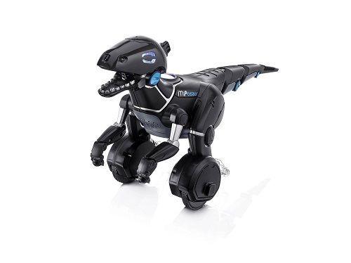 Miposaur Robot Remote Control Interactive Robotic Dinosaur Wowwee Free App Toy #WowWeeMiPRobot