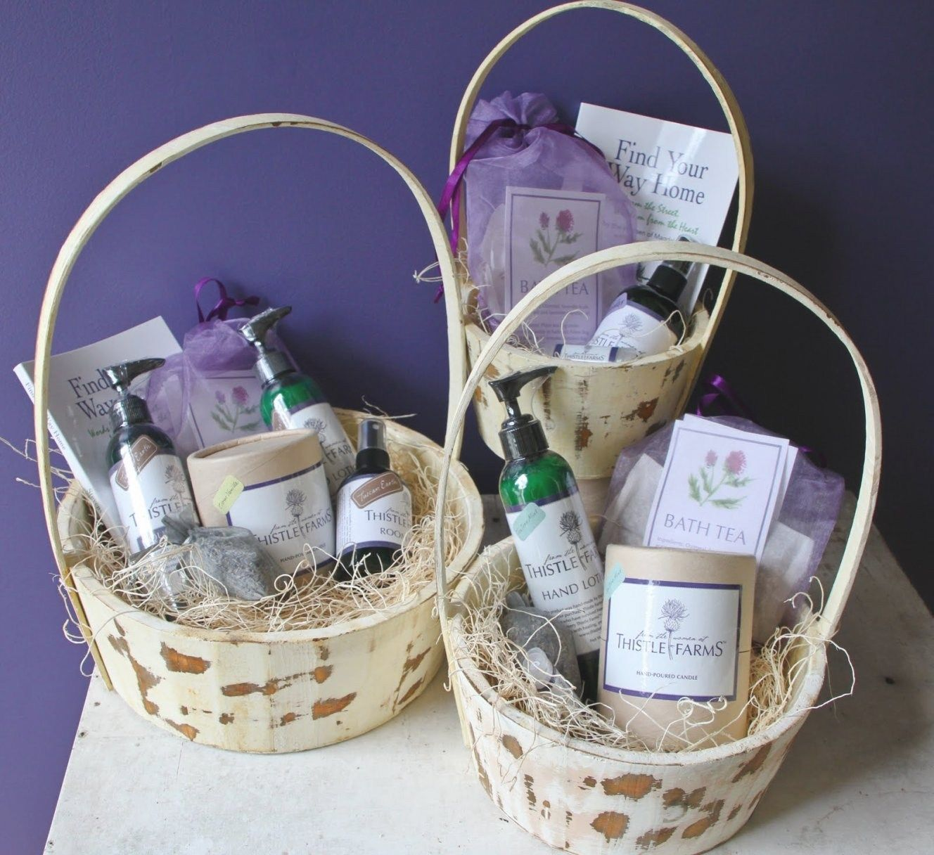 32 perfect wedding gift baskets for bride and groom