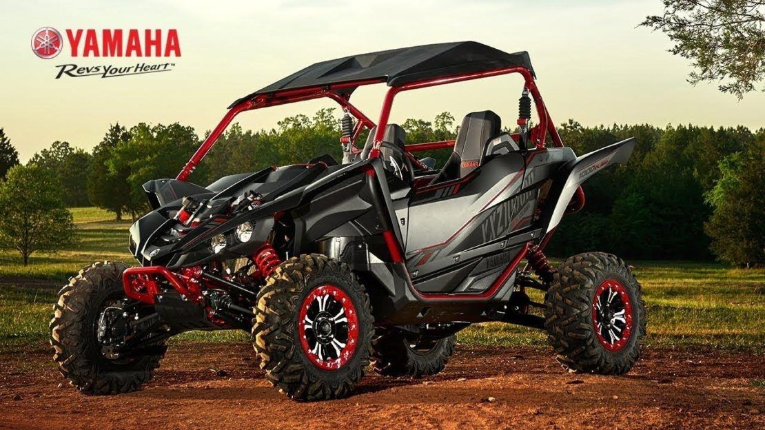 2019 yamaha atv rumors new models update youtube intended for rh pinterest com
