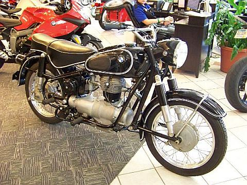 Used 1966 BMW R27 for Sale in Minnesota Cars/Motorcycles