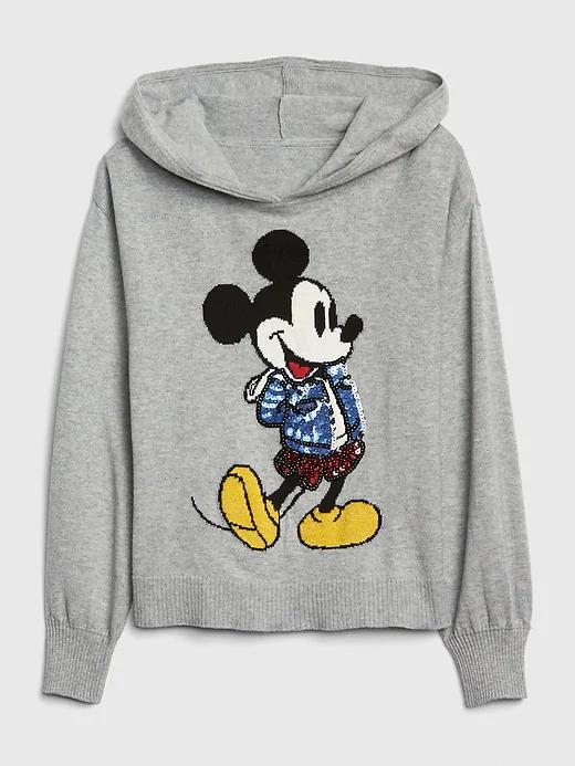 Gapkids Disney Mickey Mouse Hoodie Sweater Gap Sweater Hoodie Mickey Disney Outfits