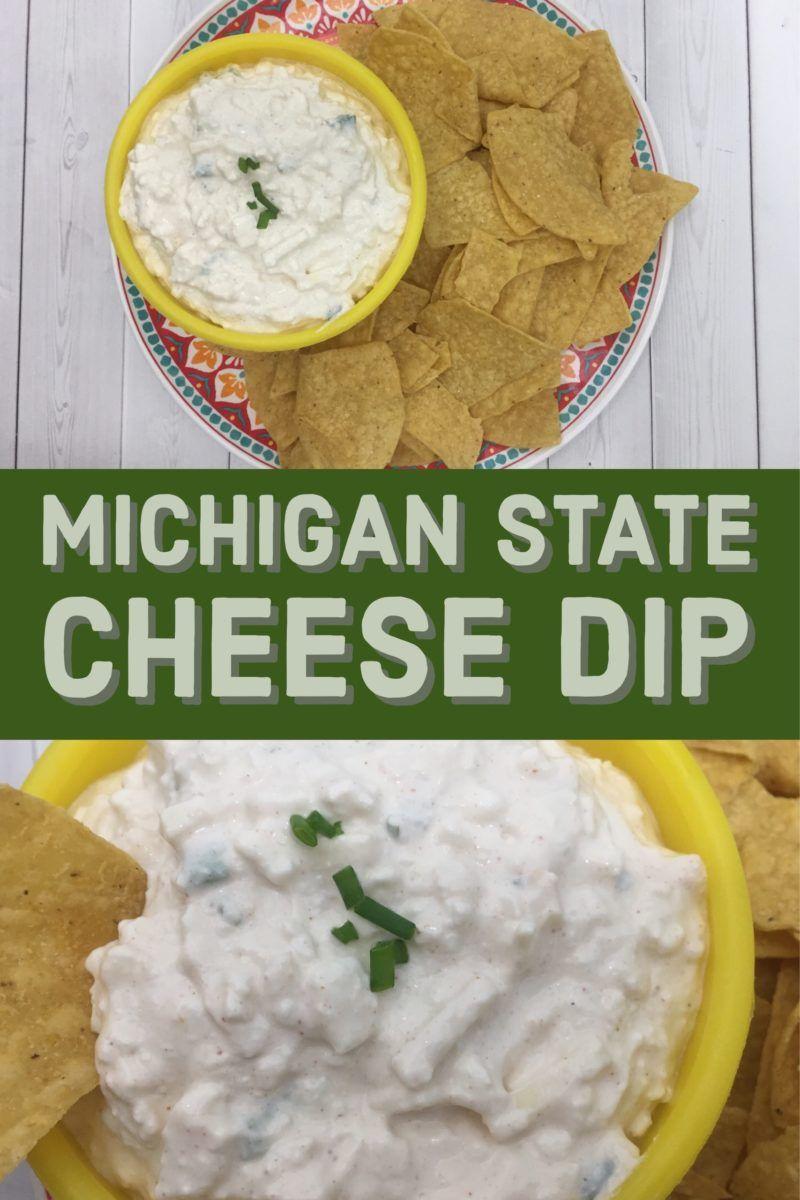 michigan cheese dip recipe dips sauce salsa cheese dip recipes rh pinterest com