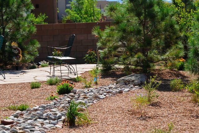 new mexico landscaping ideas Sponsor High Desert Landscaping