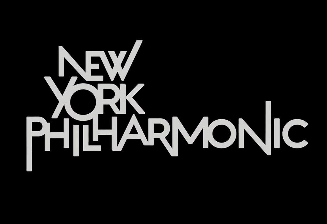 New York Philharmonic - Logo, Quelle: New York Philharmonic