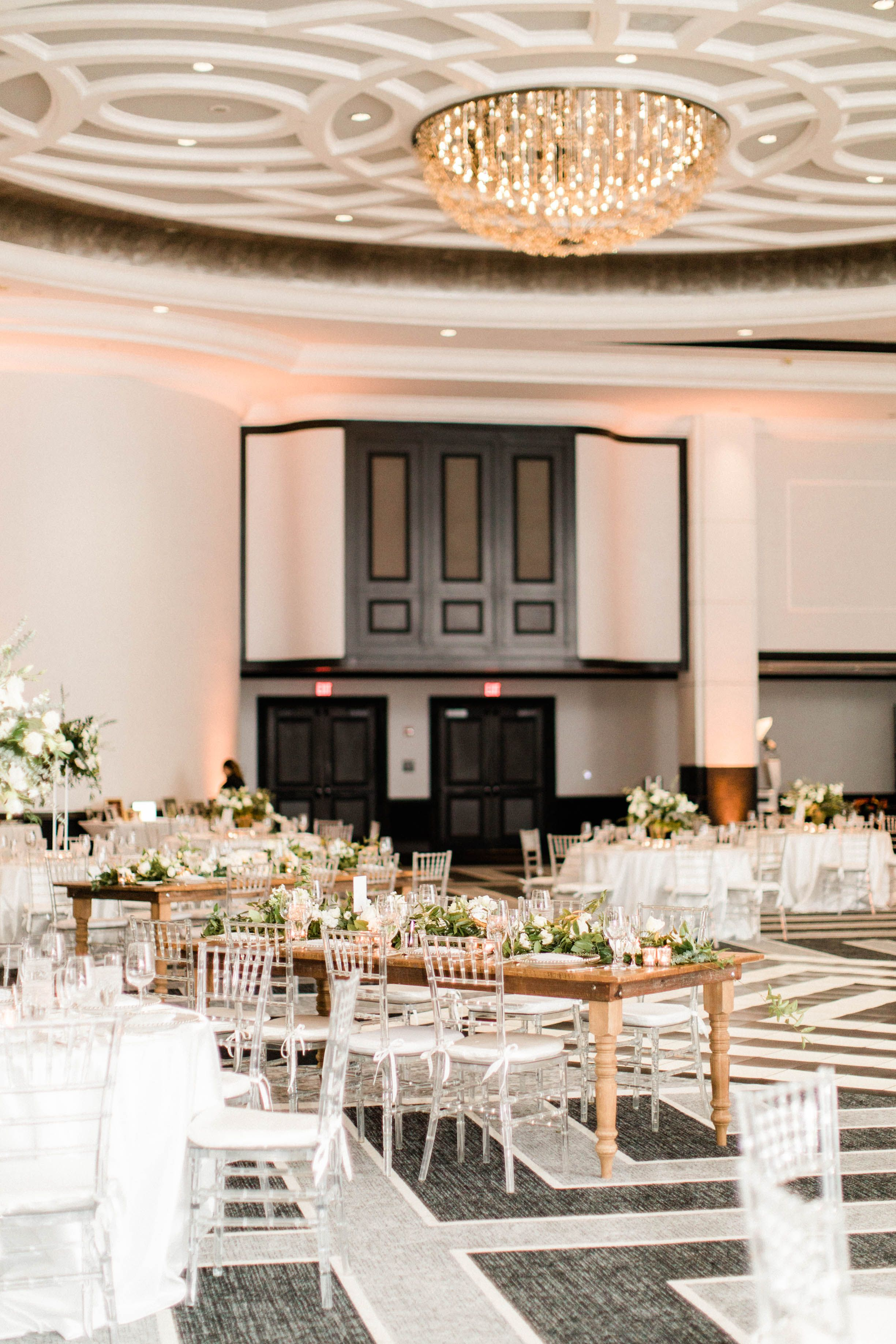 The Loews Miami Beach Hotel Wedding