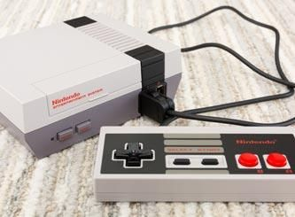 The NES Classic Edition is a miniature Nintendo Entertainment System with 30 classic games, an HDMI output, and a fantastically nostalgic design.