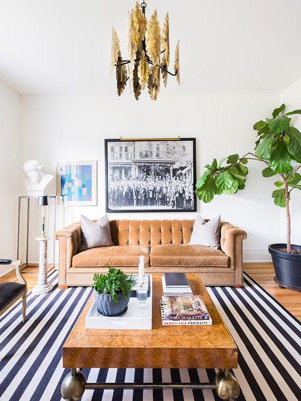 An Interior Designer Shares the Secret to