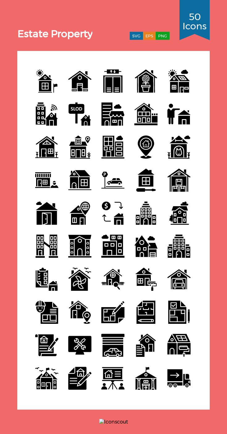 Download Estate Property Icon Pack Available In Svg Png Eps Ai Icon Fonts Law Icon Icon Trendy Sets