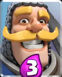 Caballero In 2021 Clash Royale Knight Mario Characters