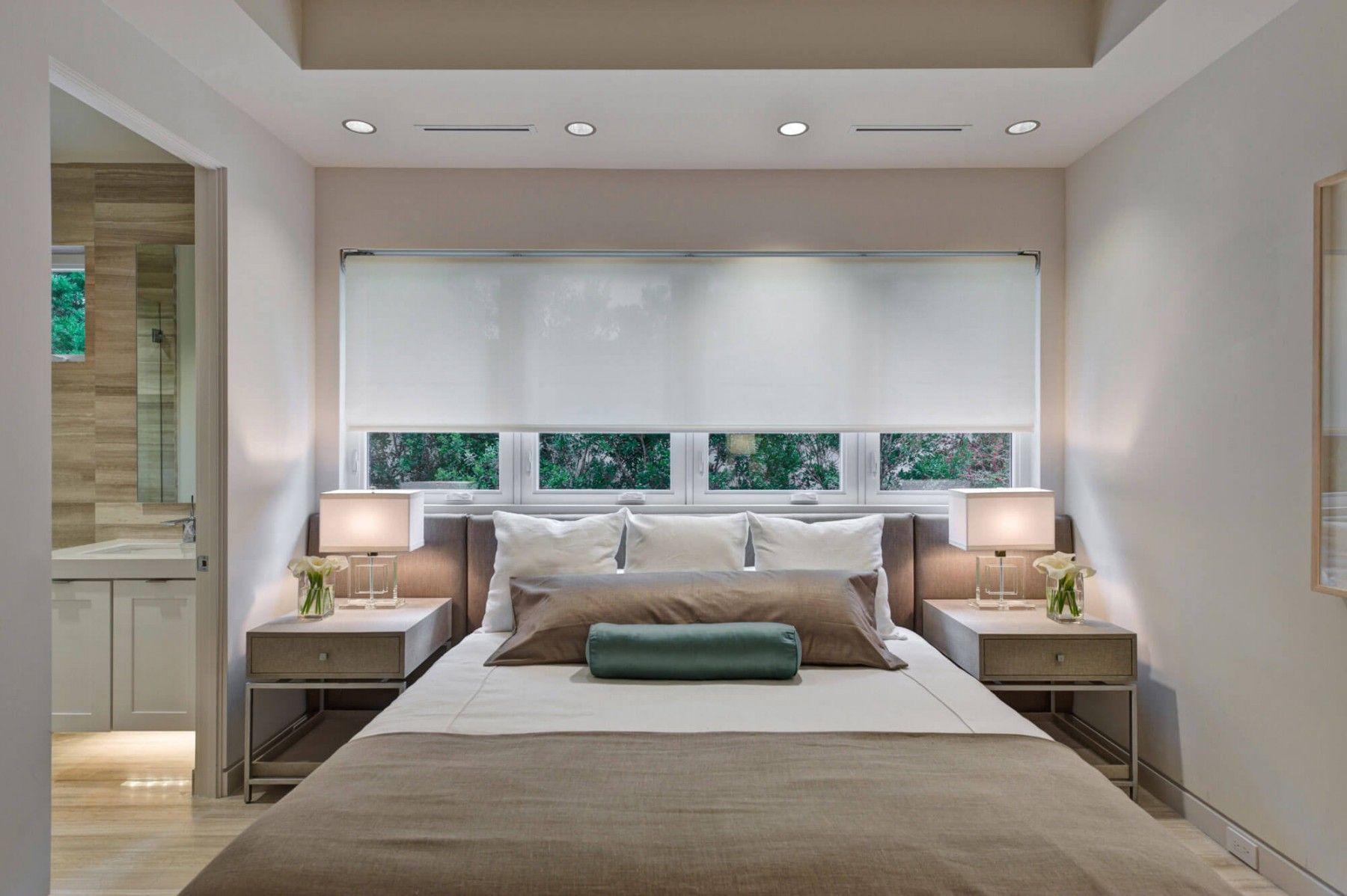Sin Cabecero En El Dormitorio 13 Propuestas Alternativas  ~ Cabeceros Originales Reciclados