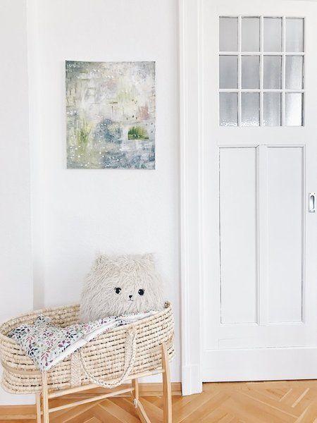 Hereinspaziert! 5 neue Wohnungseinblicke auf Pinterest House