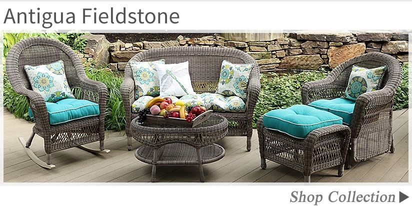 On Outdoor Patio Furniture With