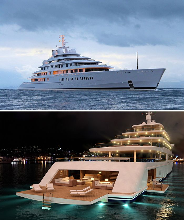 21-most-luxurious-yachts-azzam   Boats,Yachts & Ships   Yacht boat