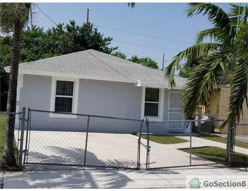 Miami Section 8 Housing In Miami Florida Homes Hol