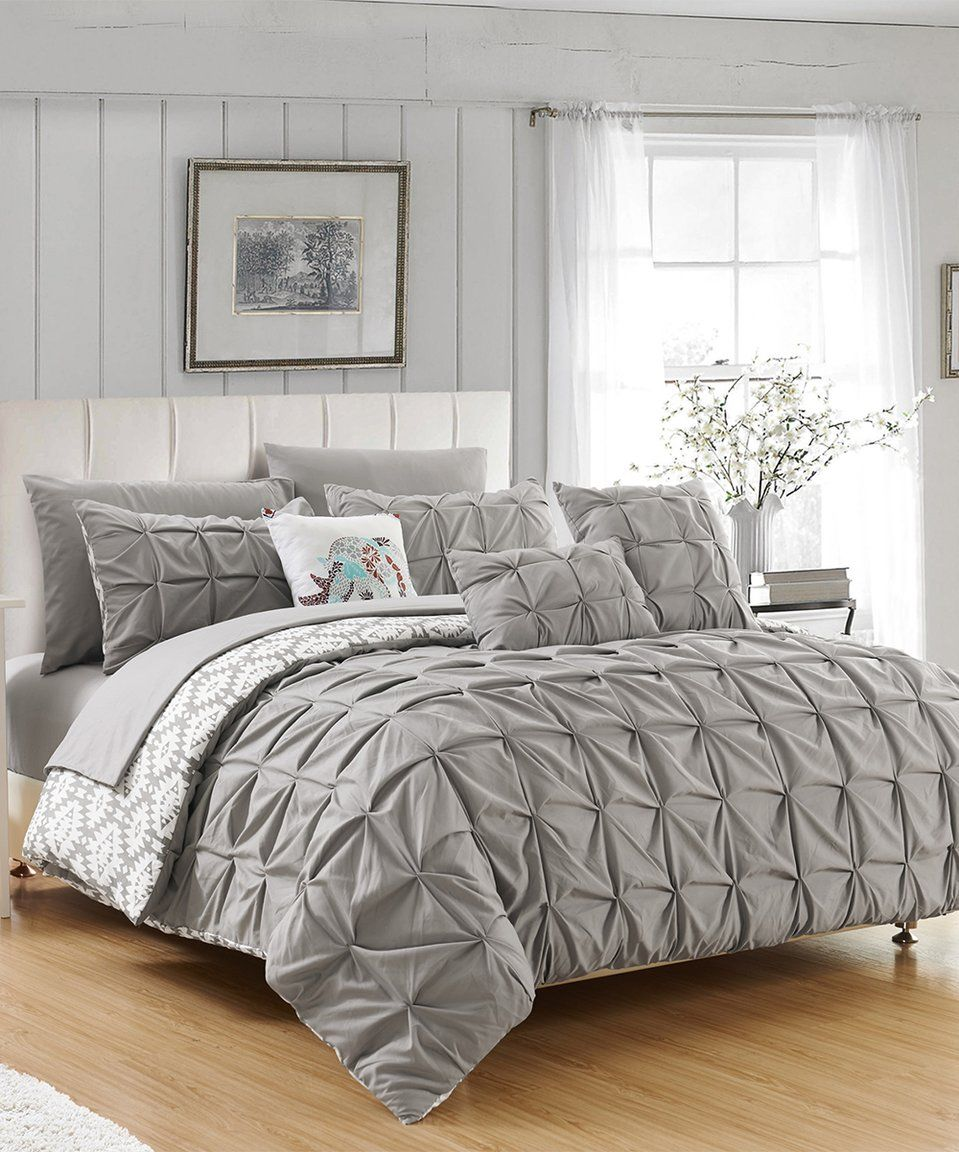 Give your bed a fresh new look