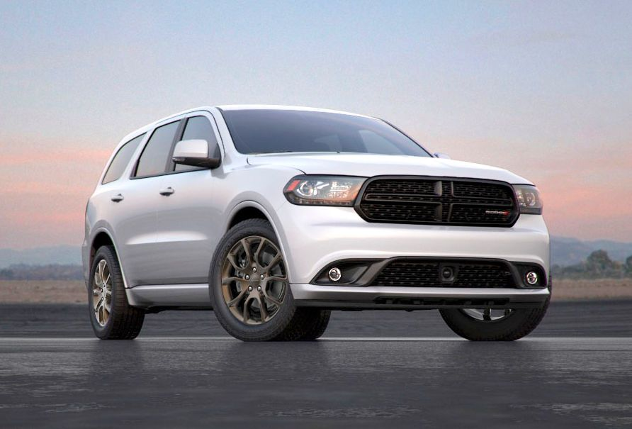 We Promise The 2017 Dodge Durango Br Monkey Is A Stunner Brmonkey Cars Suv