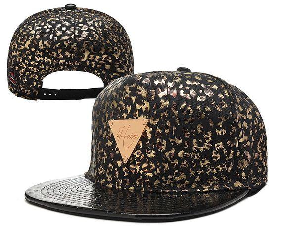 Hater Snapback Leopard 113