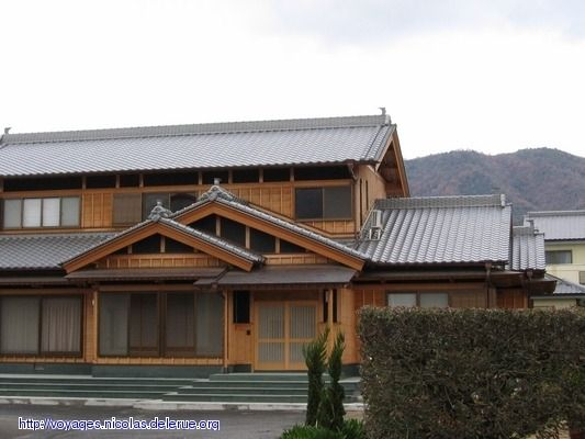 how much do I love japanese architecture? A lot beautiful - faire plan maison sois meme