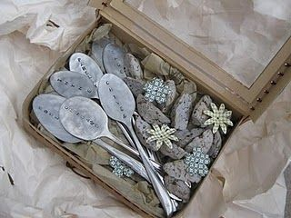 Gifts For The Gardener Who Has Everything... (garden Markers And Seed Bombs