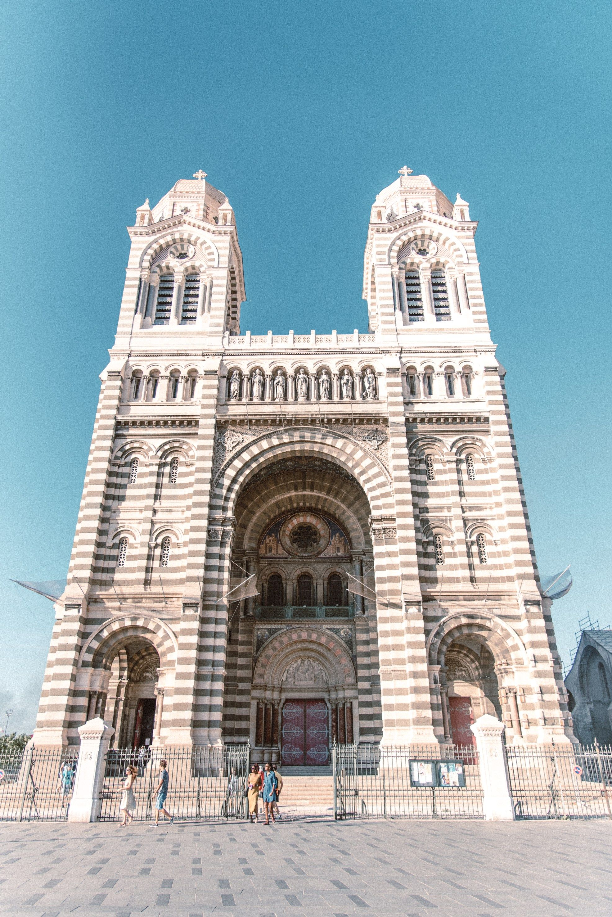 15 Best Things To Do In Marseille With Images Marseille Cool