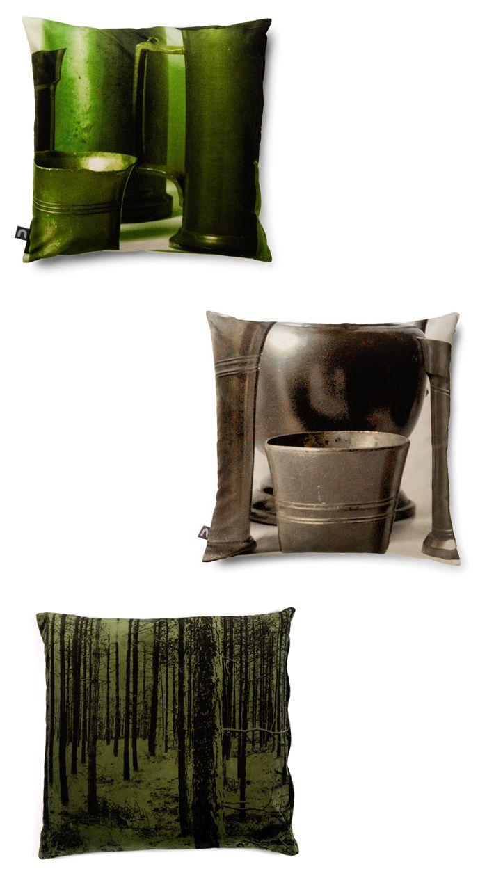 Nicolette Brunklaus pillows