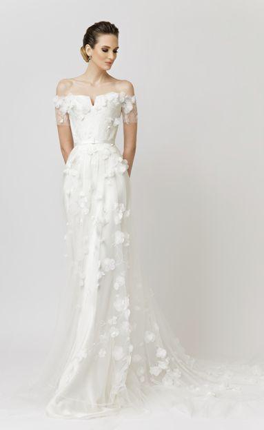VAMP MADOS NAMAI Wedding Dress Inspiration – MODwedding – Wedding dresses