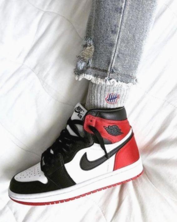 8 Fashion Inspo Outfits Sneakers | Shoes sneakers nike, Jordan ...