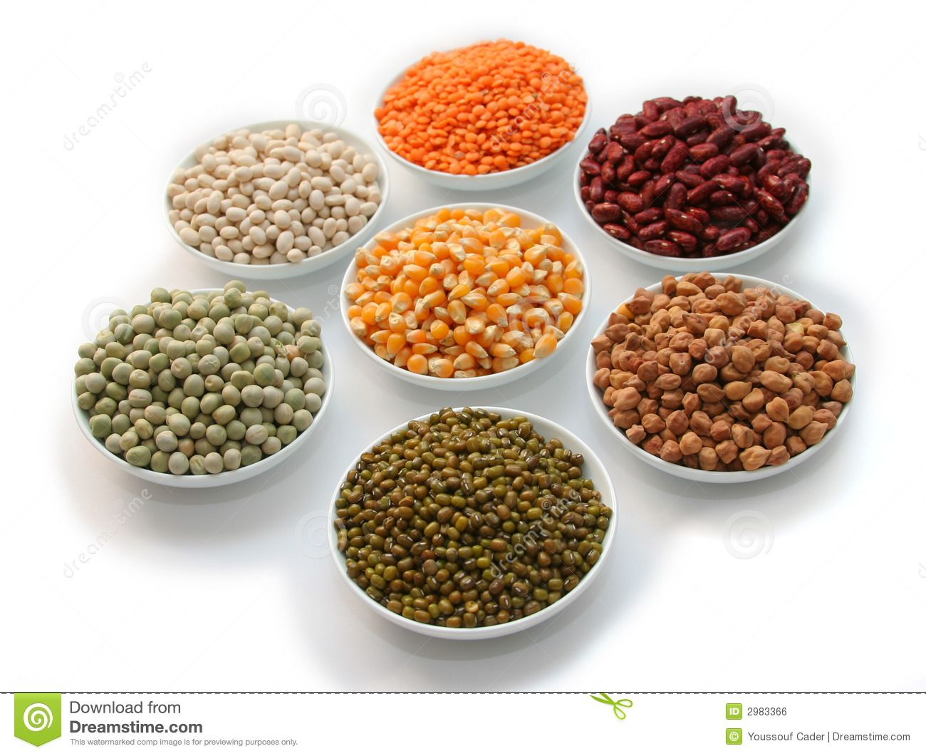 Grains Food Group Clip Art