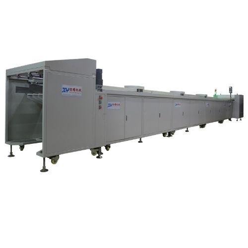 Pcb Automatic Edge Trimming Machine X2f Edge Grinding Machine From 东莞市信耀机械设备有限公司 On Yyuber Com Grinding Machine Dongguan Machinery