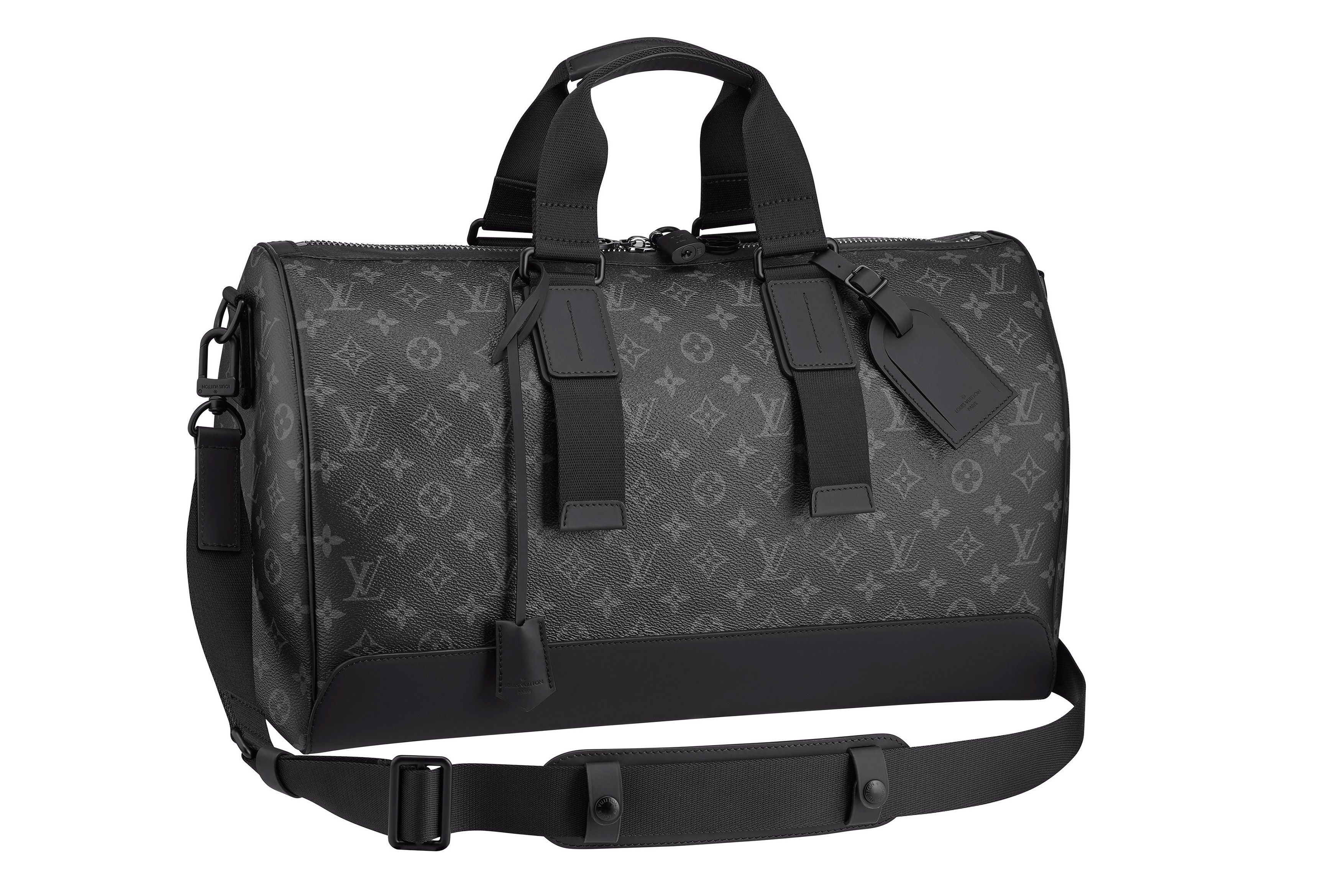 72dda9542849 Every Slick Piece From Louis Vuitton s New Monogram Eclipse ...