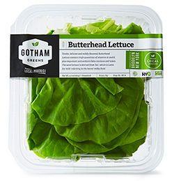 Gotham Greens Local Butterhead Lettuce