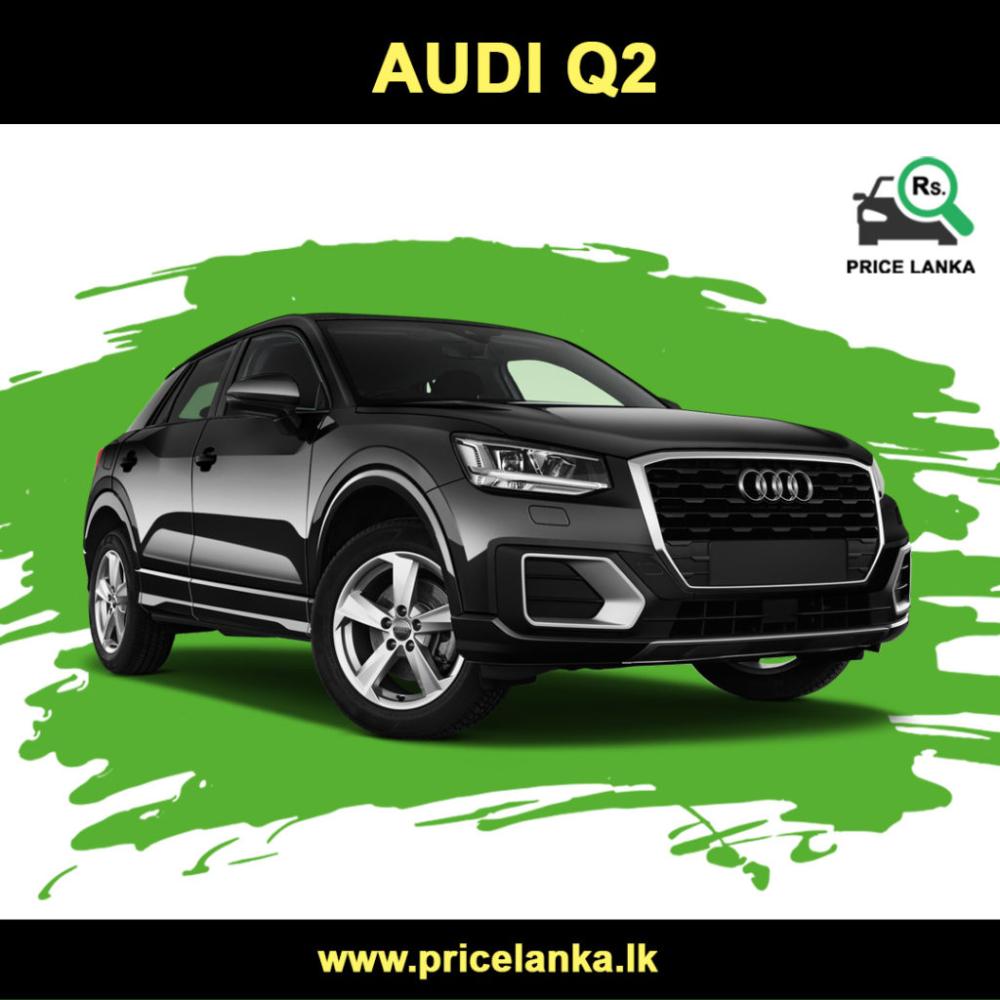 Audi Q2 Price In Sri Lanka With Images Audi Suv Prices Japan Cars