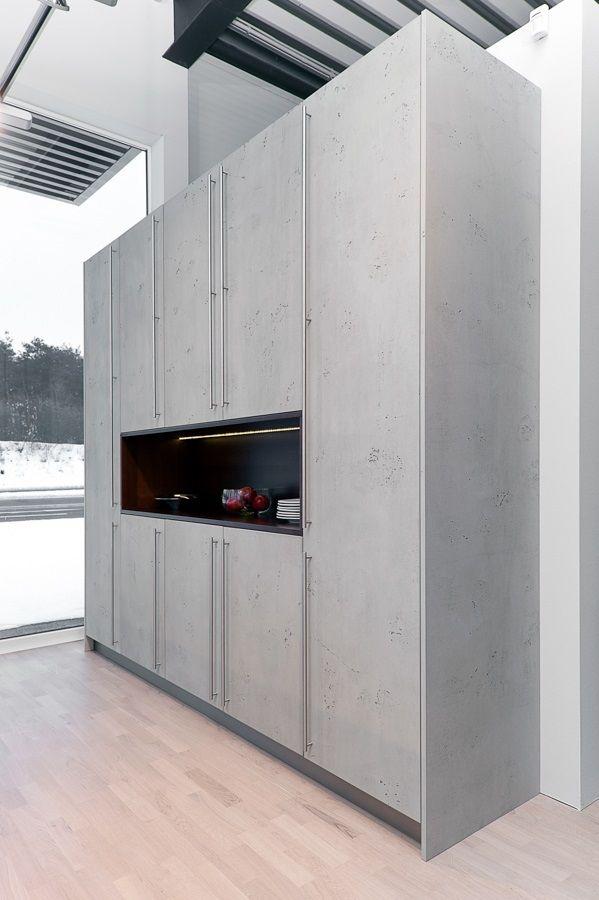 imi beton glattschalung grau platten preis