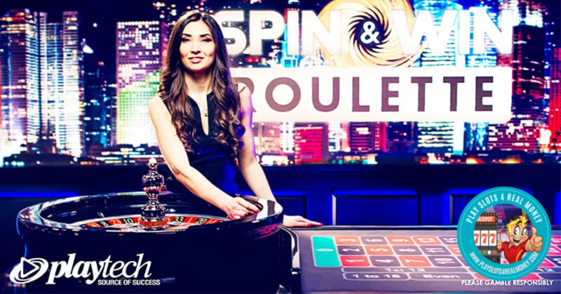 New Slots And Roulette Games From Playtech Launched