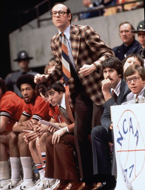 Jim Boeheim Staring Down Things Syracuse Basketball Coach Outfits Jazz Basketball