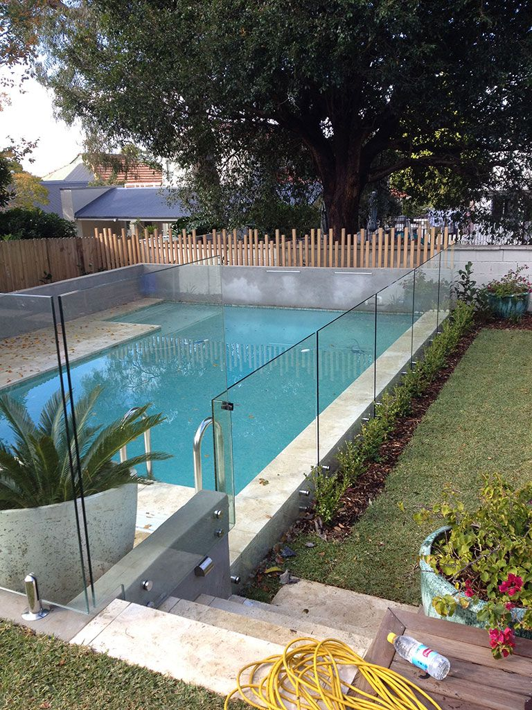 Best Pool Fence Ideas 2019 Inground Diy Safety Natural Inexpensive Pool Fence Swimming Pool House Pool