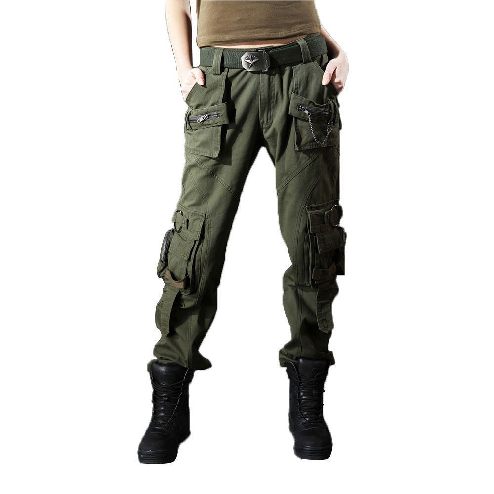 Women Breathable Hiking Climbing Quick-drying Pants Mountaineering Trousers