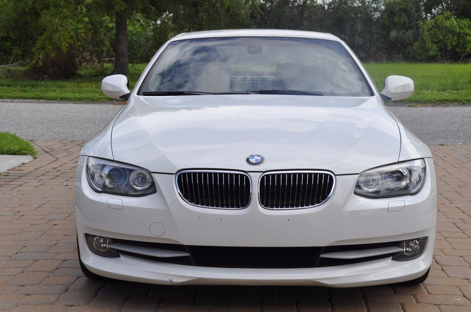 Nice Awesome 2017 Bmw 3 Series 328i 38131 Miles White