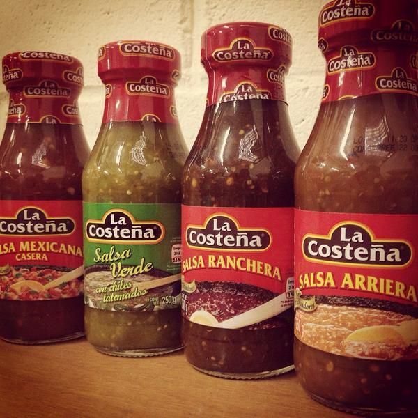 What a fantastic way 2 commemorate the 204th anniversary #TheMexicanIndependence win a set of Salsas just RT & Follow http://t.co/ZJWhRh5iSO