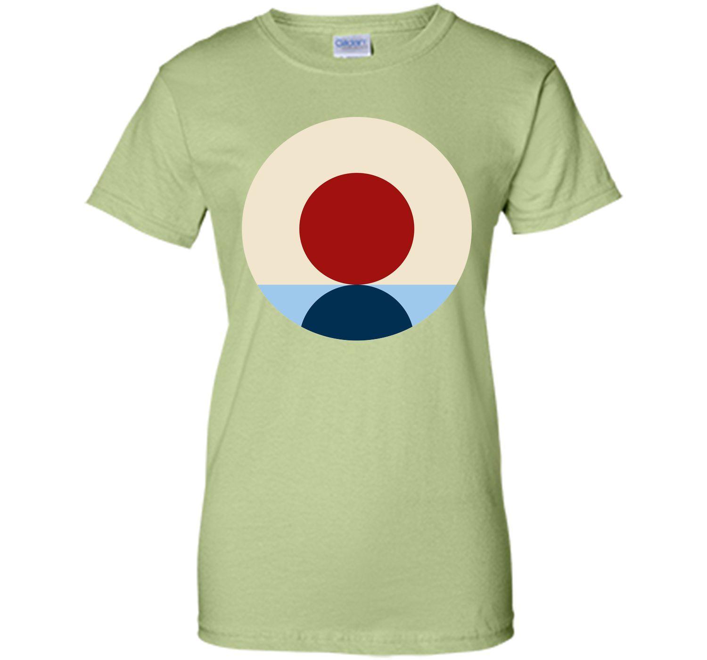Amiable Suntrust 2017 T Shirt